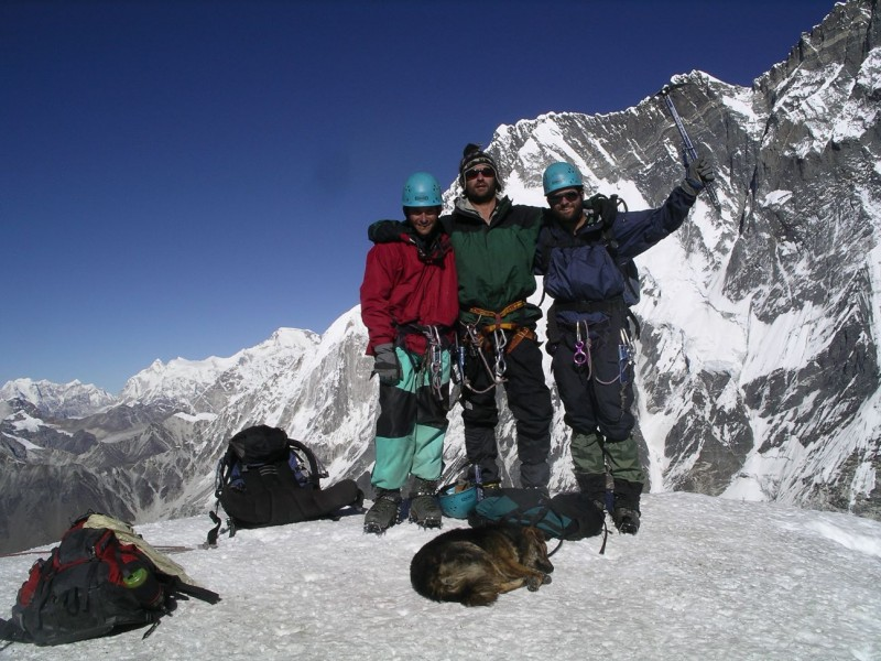 Equator Nepal Treks and Expeditions Pictures