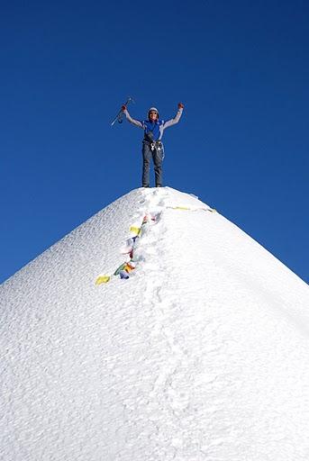 Lobuje Peak
