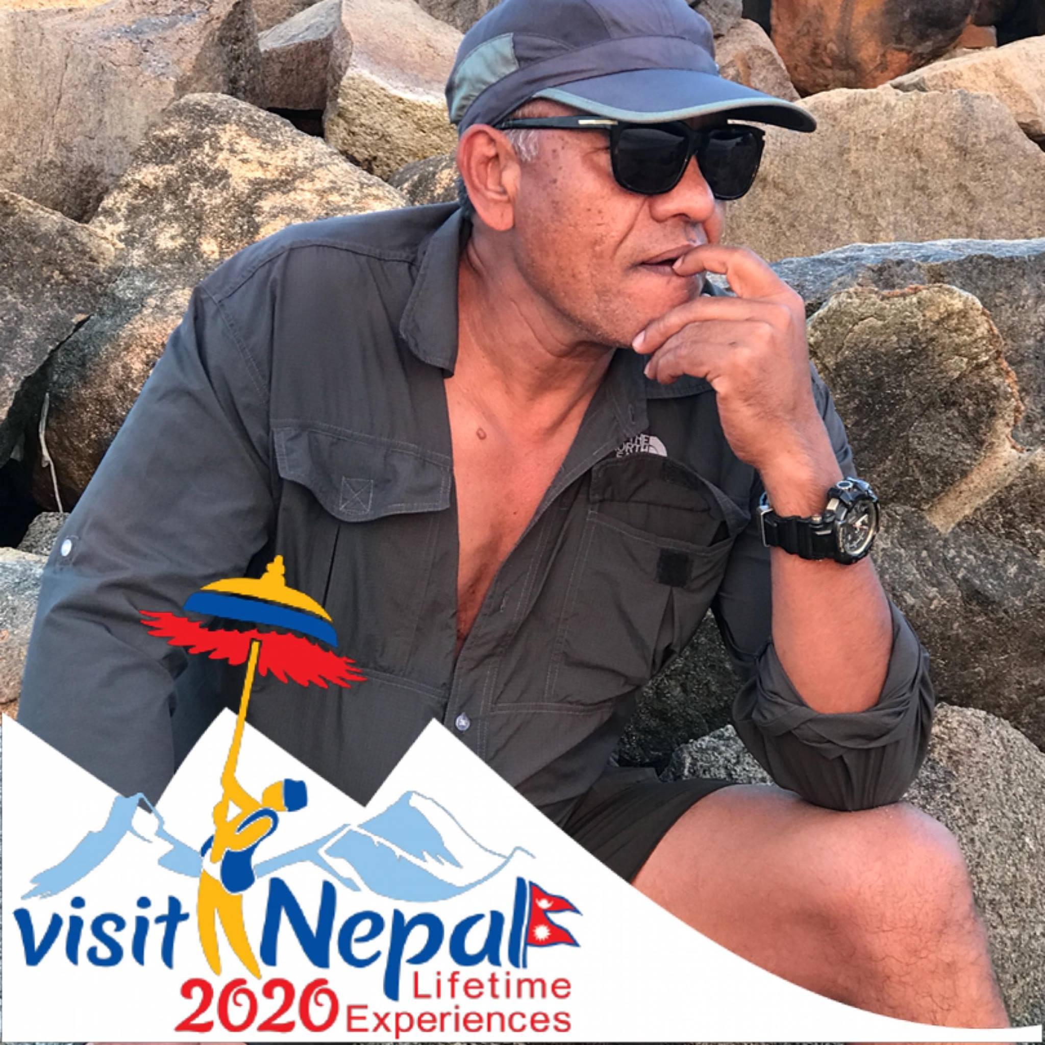 Mahendra Singh Thapa
