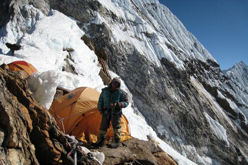 Amadablam Peak