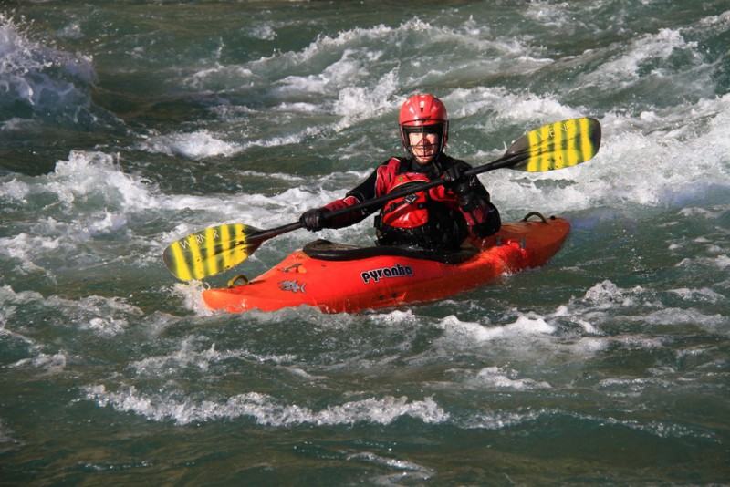 International River Guide Course