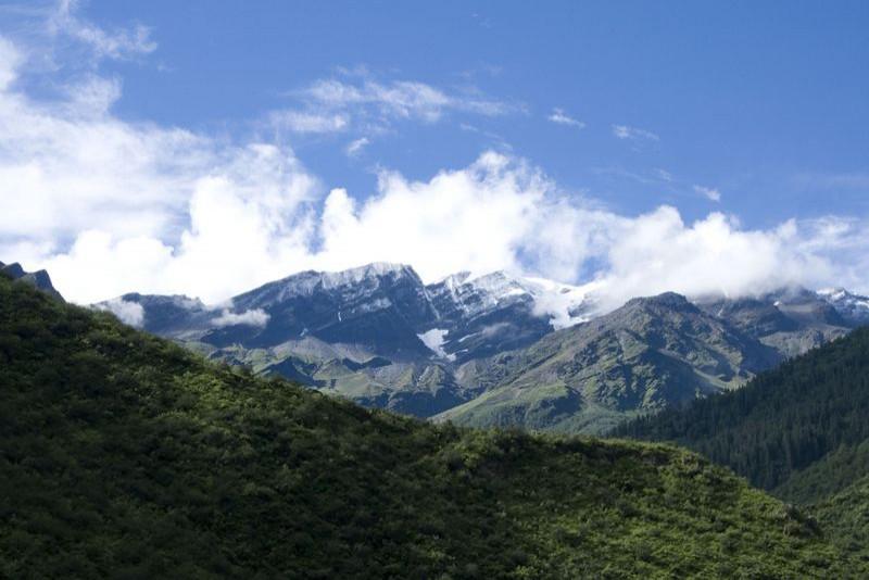 Mountain Biking Lhasa (Tibet) to Kathmandu (Nepal)... 20 Days Mountain Biking Tea House or Camping
